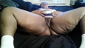 Phat Tight Wet Juicy...