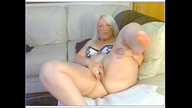 Gilf from showing off...