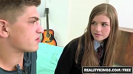 RealityKings - Pure 18 - Bruce...