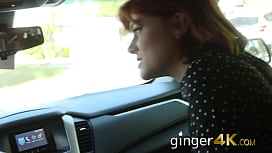 Ava takes a tour around the city before getting banged at lovers place
