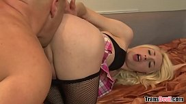 Holly Parker Gets Fucked...
