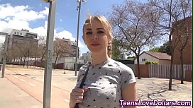 Real teen fucked outside xnxx image