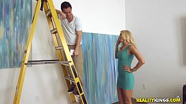 RealityKings - Milf Hunter - Kinky Katie