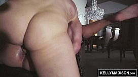 KELLY MADISON - Hot Nurse Vanessa Sky Pounded in the Ass