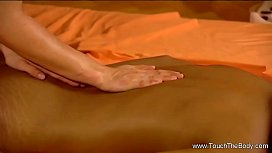 Taoist Massage Made Easy