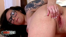can discussed infinitely yanks fetish babe coral aorta spanks her booty will not prompt me