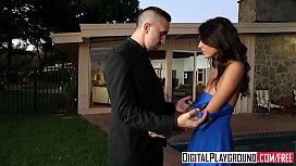 DigitalPlayground - Janice Griffith, Keiran...