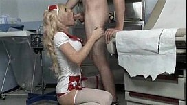 Kenzie Marie Nurse - Throat...