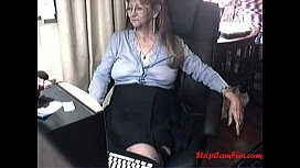 Amateur Sex Lovely Granny with Glasses Free Granny Glasses Porn Video