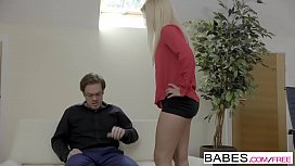 Babes - Office Obsession - Sensual...