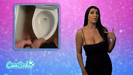 Camsoda Pop - Romi Rain Viral Videos, Funny Memes, and Internet Gold