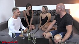 Swingers Party - WeCumToYou - Little...