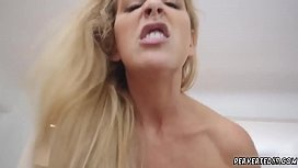 Public sex xxx Cherie Deville in Impregnated By My Steppal'_s son