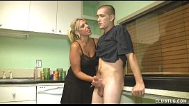 Porn boy first time saw a naked woman