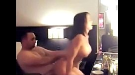 Geile the german camgirl fucks hairy man in room   - combocams.com