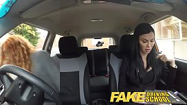 Fake Driving School readhead...
