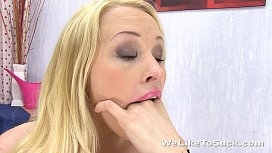 Lola taylor destroyed from...