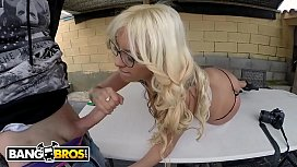 BANGBROS - Blowing Out PAWG...