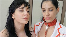 The claimant porn lesbian mother molesting daughter