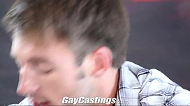 GayCastings Hunky contractor shows...