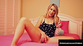 Young Hot Kimber Lee...