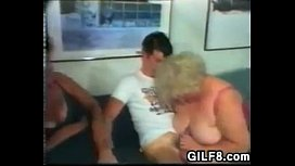 Some Mature Pussy Being Fucked Classic