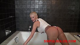 Joslyn James Bathtime Dirty...
