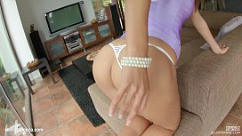 Perfect creampie for hot...