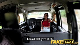 Fake Taxi Hot and...
