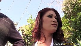 Busty Cougar Tiffany Mynx...