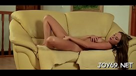 Enticing Stacey has bare and teases outside