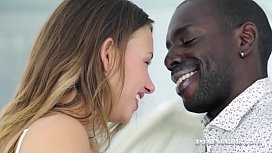 Private.com - Married Cutie Taylor Sands Ass Fucked By BBC!