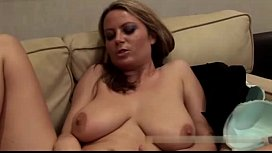 Hot milf with amazing...