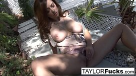Taylor Vixen Plays With...