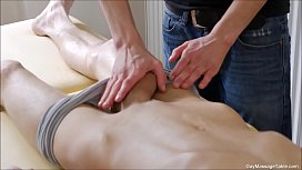 Gay Massage Hot Blowjob...