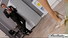 Office Sluty Girl Jessa...