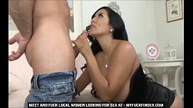 Kiara Mia fucked on...