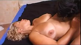 Dirty guy picks up a hot milf for a good fuck
