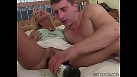 Fit mature babe needs...