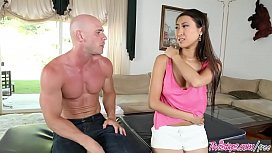 Twistys - Johnny Sins, Sharon...