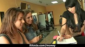 Porn Casting Teen for...