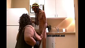 Juicy Nikki gets Dominated by a BBC xvideos preview