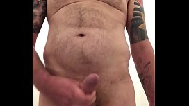 Shooting a thick load of cum for  Scorpi077
