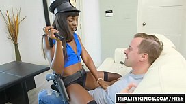 RealityKings - Round and Brown - Fox Ass Matters starring Ana Foxx and Jessy Jones