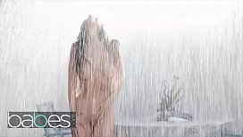 (Jade Kush, Jade Baker) - Wet Series  Dripping - BABES
