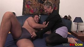 Home collection porn russian mature women