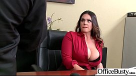 Office Horny Girl Alison...