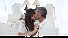 MormonGirlz-Husband and wife...