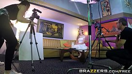 Brazzers - Hot And Mean...