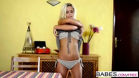 Babes - Luvly  starring  Lola MyLuv clip